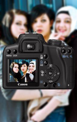 Camera-Domains: Populär wie Digitalkameras
