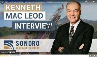 CEO-Interview mit dem angehenden Goldproduzenten Sonoro Gold