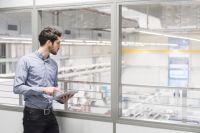 CHG-MERIDIAN schafft durch präzise Datenbasis TCO-Optimierung im Fleet Management