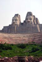 China: Aufstrebende Großmacht mit langer Tradition