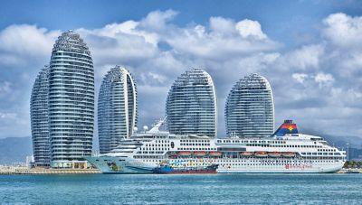 China ist der größte Markt der Welt