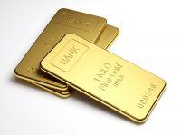 Citigroup hält 2 000 USD Goldpreis für möglich