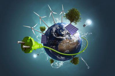 Verdienen Sie jetzt mit an der Entwicklung von grossen Solaranlagen