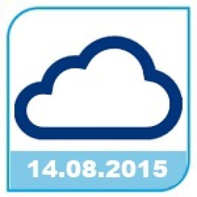 dataglobal informiert im Webcast zum Thema Cloud Storage