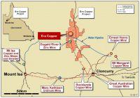 Copper Mountain mit positiver Wirtschaftlichkeitsstudie für sein australisches Projekt