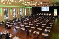 Corona wirft Licht und Schatten auf das Ergebnis der GVV Versicherungen für 2020