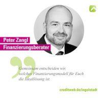 creditweb - Meine Baufinanzierung in Ingolstadt