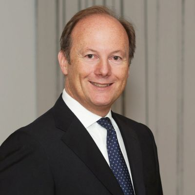 Neues Mitglied im CSS-Aufsichtsrat: Diplom-Kaufmann Claus Bähre