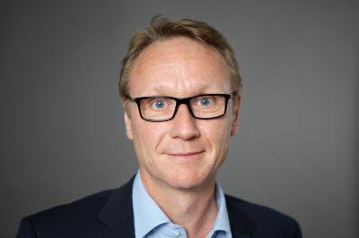 Neu im Aufsichtsrat der CSS: Prof. Dr. Jens-Eric von Düsterlho