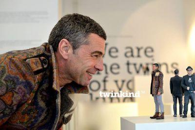 Twinkind, das Porträt der Zukunft