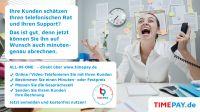 Shutterstock / TIMEPAY GmbH