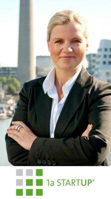 Dagmar Schulz Inhaberin 1a-STARTUP