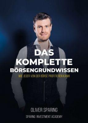 """""""Das komplette Börsengrundwissen"""" von Oliver Sparing"""