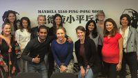 Next Chapter, Hongkong, hilft Start-ups Ihre Geschäftsideen durch Crowdfunding zu realisieren. Foto: Next Chapter