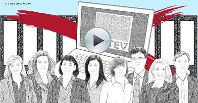 Digitale Archivierung von Das Steuerbüro – Steuerberater aus Braunschweig