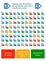 dg classification sorgt für Sicherheit und Compliance in SharePoint und File-Systemen
