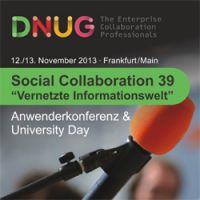 dataglobal zeigt Notes-Archivierung auf der DNUG Herbstkonferenz