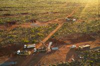 De Grey Mining: Goldzone Falcon wächst in unglaublichem Tempo