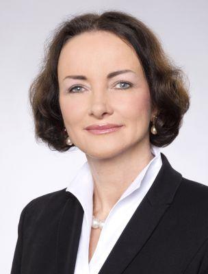 Firmenfoto Delta Management Consultants: Anja Schelte, Geschäftsführende Gesellschafterin