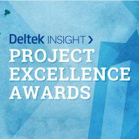 Deltek Project Excellence Awards 2017: Projektorientierte ERP-Lösungen sehr erfolgreich