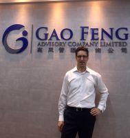 Die Strategie- und Managementberatung Gao Feng Advisory Company Limited wurde 2014 gegründet. Foto: Privat