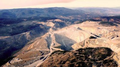 Quelle: Copper Mountain Mining