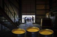 Der Uranmarkt kommt in Schwung