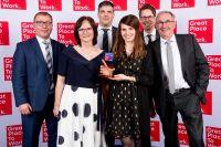 Deutschlands Beste Arbeitgeber 2020: Glatthaar-Fertigkeller erhält Great Place to Work® Qualitätssiegel