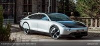 Die Ära der Solarautos hat begonnen