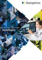 Die Coronapandemie befeuert M&A im Gesundheitswesen