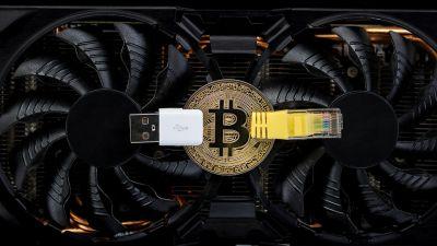 Bitcoin-Mining nicht mehr rentabel