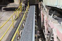 Sierra Metals Förderband
