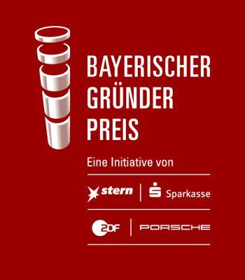 Die Verleihung 13. Bayerischer Gründerpreis findet am 21. Mai 2015 in Nürnberg statt