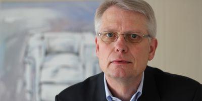 Peter Vennebusch unterstützt KMU durch Potentialanalysen