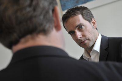 Empathie ist nach Meinung des Coaches Stefan Hagen eine völlig unterschätzte Führungsqualität. Foto: Cameo Medienproduktion