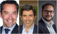 Digital-Asset-Berater L1 Digital verstärkt sein Team mit Experten von Vontobel Asset Management und Swisscom B