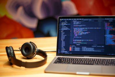 Freiberufliche Experten sichern die Digitalisierung. Foto by: Alex Kotliarskyi