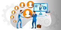 Digitaler Doppelgänger für Finanzdienstleister