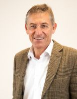 Rainer Zeller, Geschäftsführer der Cityagentur und AMEX & Zeller Versicherungsmakler GmbH