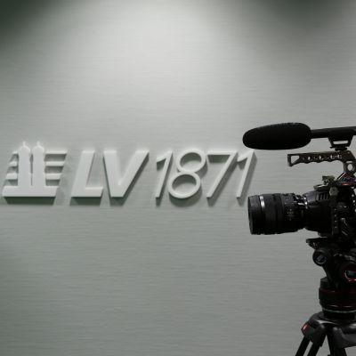 LV 1871 stellt die Filialdirektion der Zukunft vor