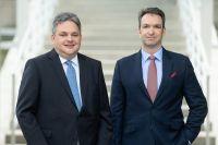 Dr. Rainer Schultheiß  von PKF WULF & PARTNER ist ab sofort Fachberater für Unternehmensnachfolge
