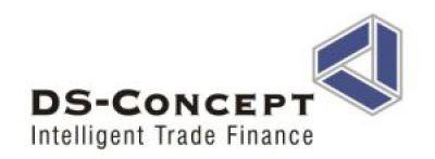 DS-Concept schließt Factoring-Vertrag mit einem Bekleidungsexporteur in China