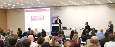 Mumme & Partner - Neukundengewinnung - Stuttgart - München