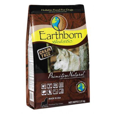 Earthborn Holistic Primitive Natural getreidefreies Hundefutter