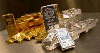 Edelmetalle Gold und Silber