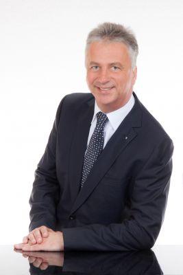 Ottmar Heinen, Vertriebsdirektor Lacuna AG