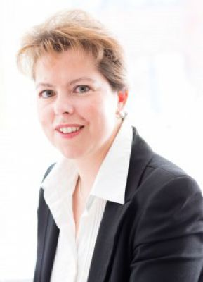Christina Niebuhr, Geschäftsführerin der BLS Revisions- und Treuhand GmbH Wirtschaftsprüfungsgesellschaft | (c) BLS