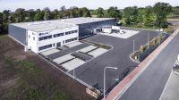 ELOS optimiert am neuen Firmensitz in Bramsche die Logistik und das Sortiment an Hygieneartikeln