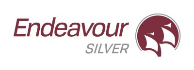 Logo Endeavour Silver