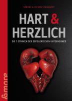 """Buchtipp """"Hart & Herzlich"""""""